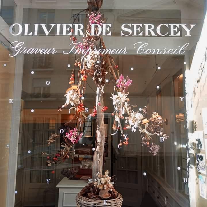 Olivier_de_Sercey_Rue_du_Bac_Paris